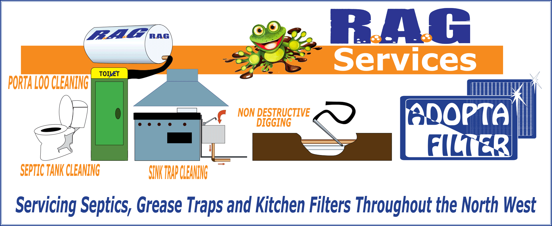All Rags Services